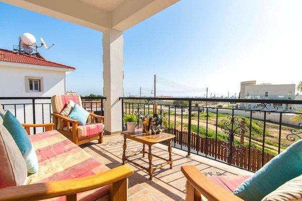Oceanview Villa 137 - фото 15