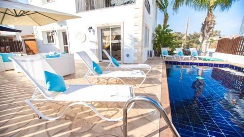 Oceanview Villa 137 - фото 17