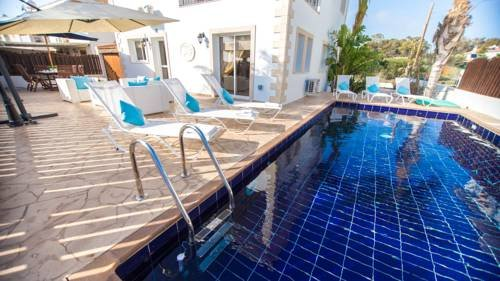 Oceanview Villa 137 - фото 19