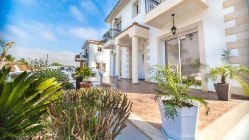 Oceanview Villa 137 - фото 22