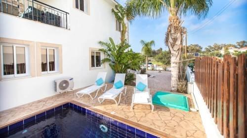 Oceanview Villa 137 - фото 23