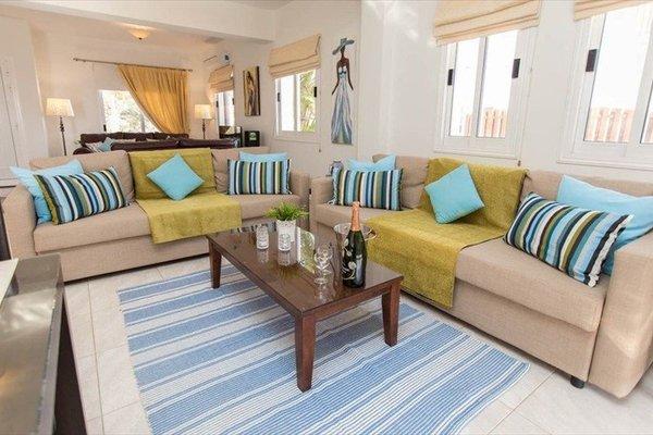 Oceanview Villa 137 - фото 4