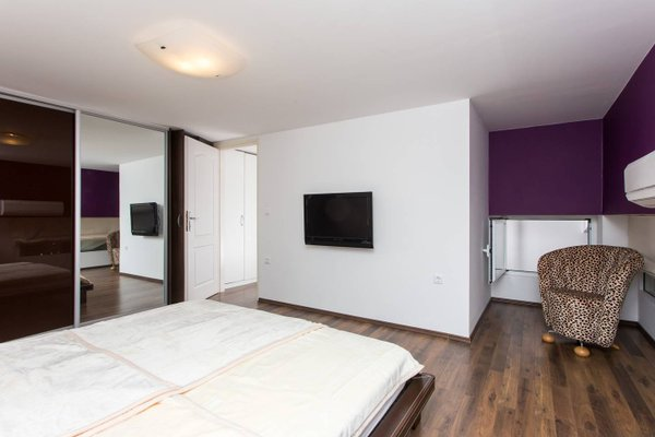 Apartment Viva La Vida - фото 14