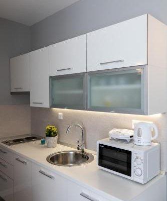 Apartments ZoomZoom - фото 13