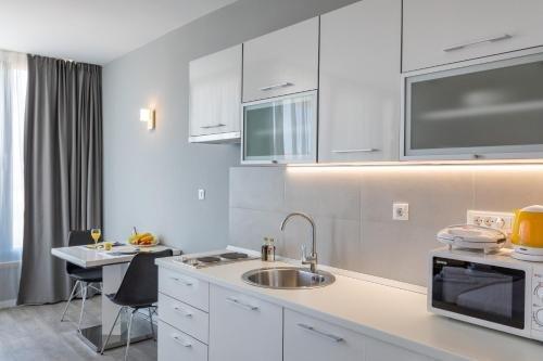 Apartments ZoomZoom - фото 16