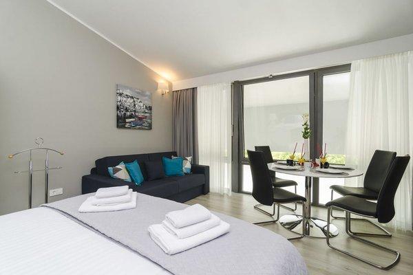 Apartments ZoomZoom - фото 2