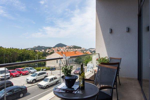 Apartments ZoomZoom - фото 23