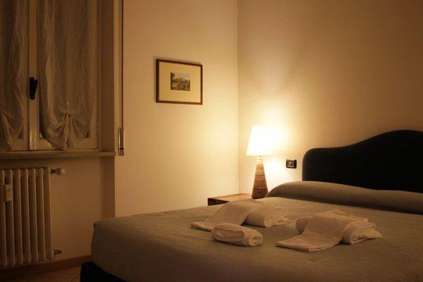 Apartment Via Nullo 2 - фото 1