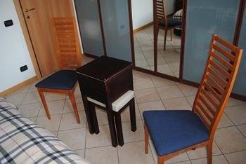Apartment Via Nullo 2 - фото 10