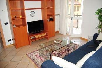 Apartment Via Nullo 2 - фото 13