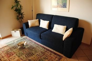 Apartment Via Nullo 2 - фото 15