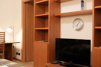 Apartment Via Nullo 2 - фото 18