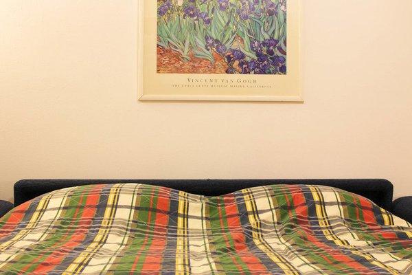 Apartment Via Nullo 2 - фото 6