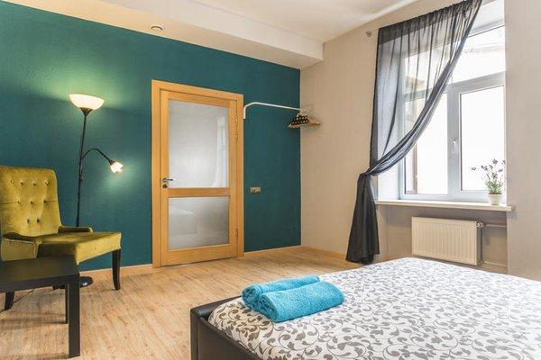 Hostel Bunka - фото 2