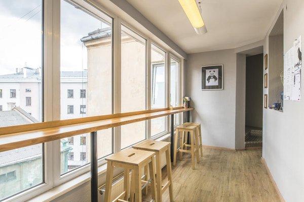 Hostel Bunka - фото 20