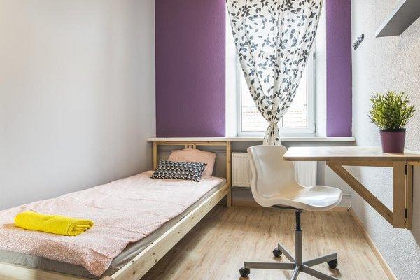 Hostel Bunka - фото 4