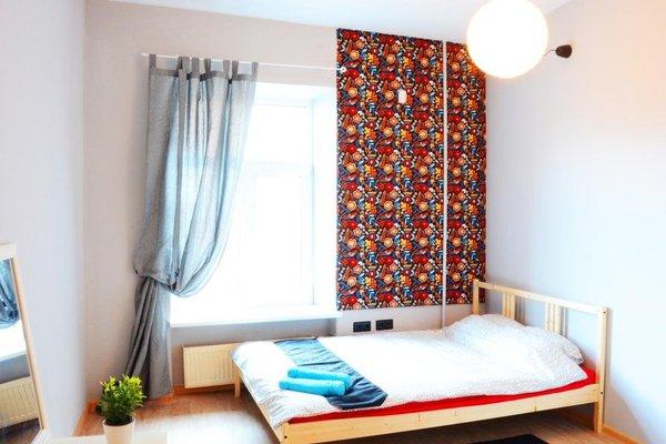 Hostel Bunka - фото 7