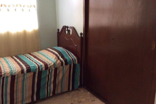 Hostal Pachuca - фото 16