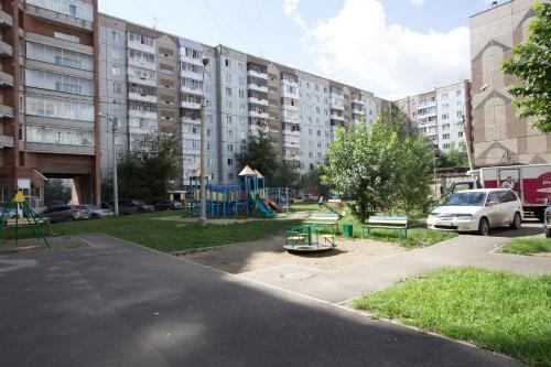 Krasstalker on Vesny 7а - фото 14