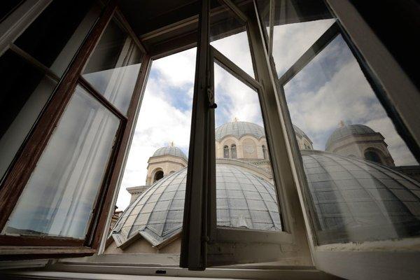 Le Cupole di Trieste - фото 16