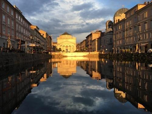 Le Cupole di Trieste - фото 19