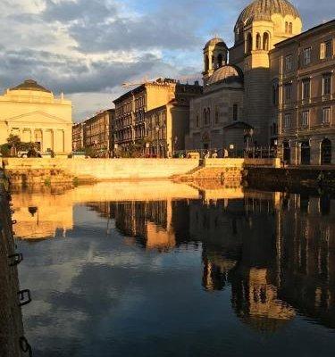 Le Cupole di Trieste - фото 20