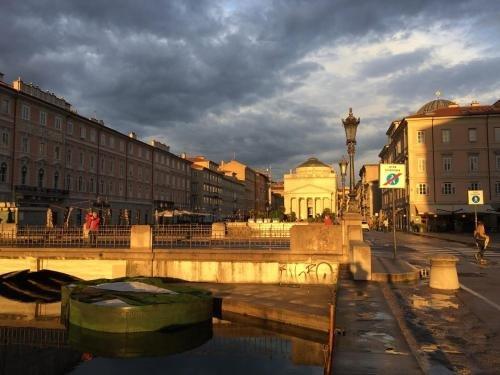 Le Cupole di Trieste - фото 21