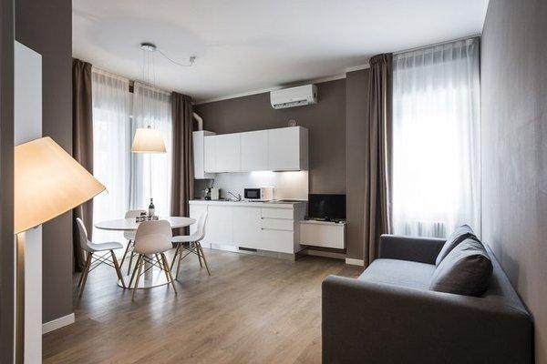 MyPlace Porta San Giovanni Apartments - фото 12