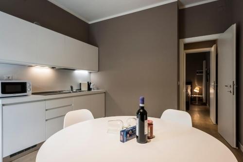 MyPlace Porta San Giovanni Apartments - фото 16