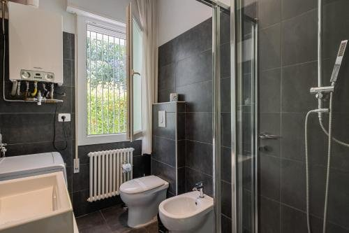 MyPlace Porta San Giovanni Apartments - фото 17