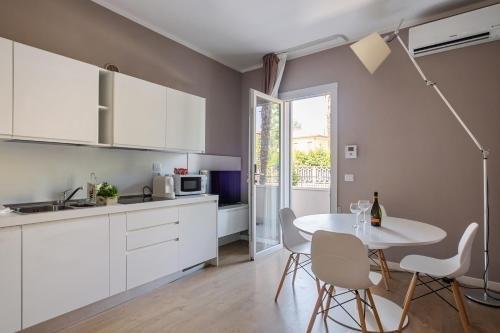 MyPlace Porta San Giovanni Apartments - фото 19