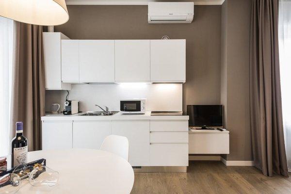 MyPlace Porta San Giovanni Apartments - фото 3