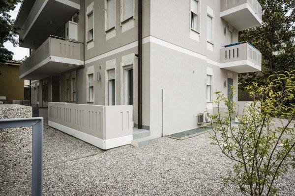 MyPlace Porta San Giovanni Apartments - фото 5