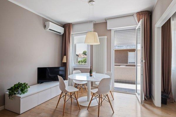 MyPlace Porta San Giovanni Apartments - фото 8