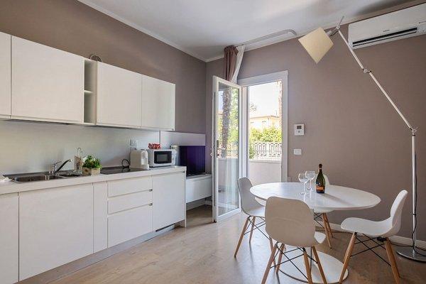 MyPlace Porta San Giovanni Apartments - фото 9