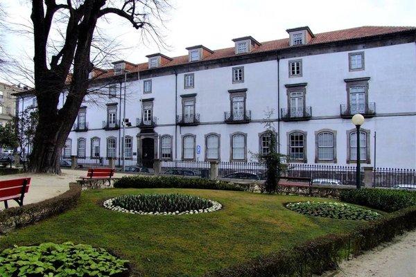 Oliveirinhas Apartment - фото 11