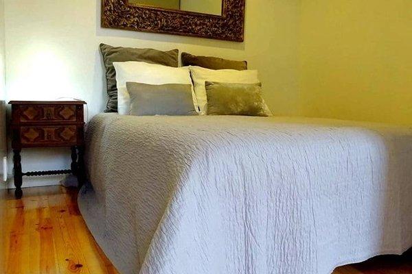 Oliveirinhas Apartment - фото 12