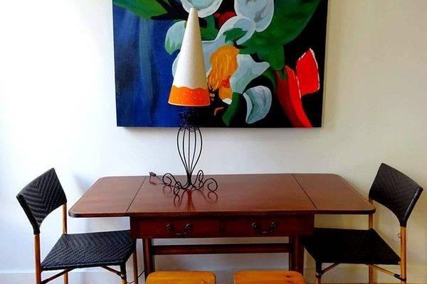 Oliveirinhas Apartment - фото 13