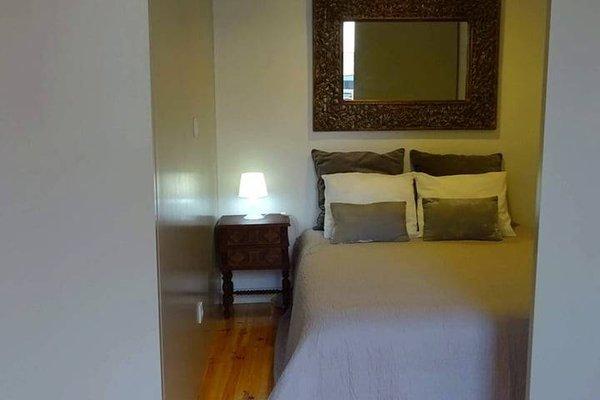 Oliveirinhas Apartment - фото 14