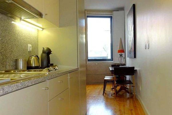 Oliveirinhas Apartment - фото 16