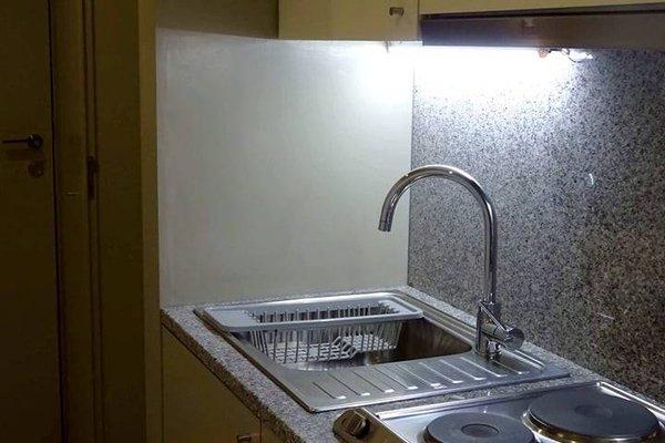Oliveirinhas Apartment - фото 17