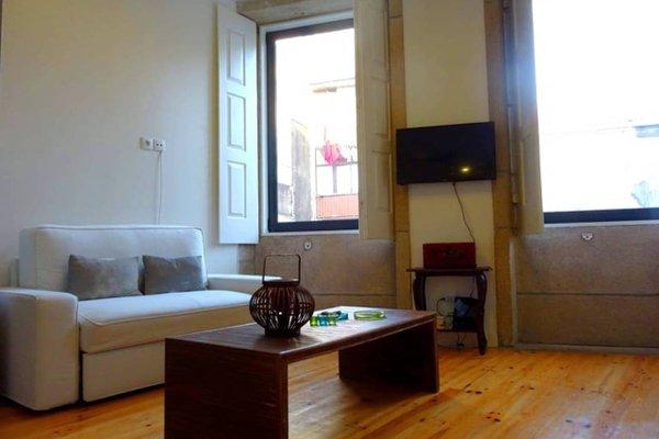 Oliveirinhas Apartment - фото 7