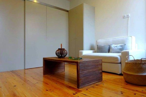 Oliveirinhas Apartment - фото 9