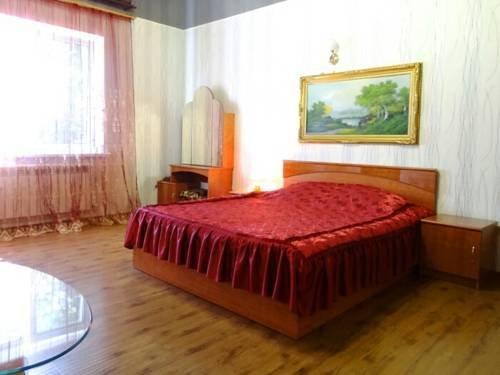 Lunacharskogo 326 Apartment - фото 17