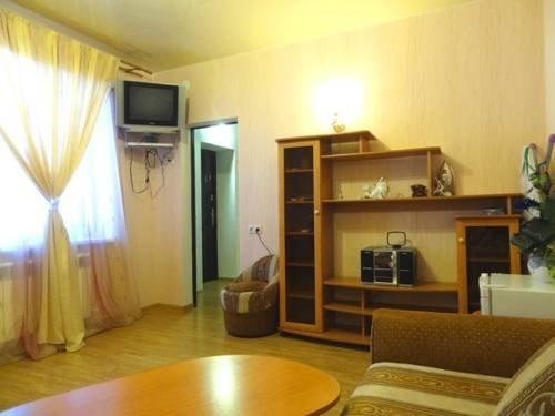 Lunacharskogo 326 Apartment - фото 10