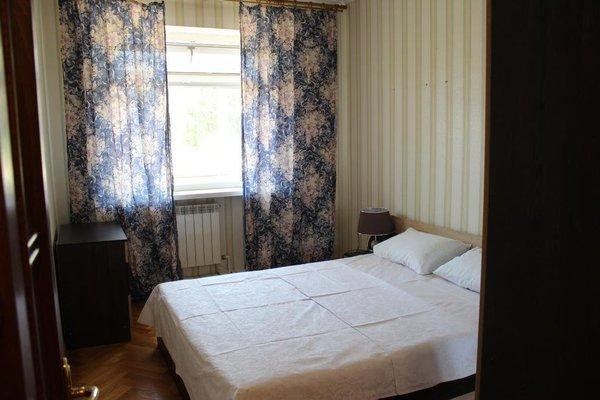 Apartment on Kirova 74 kv 5 - фото 13