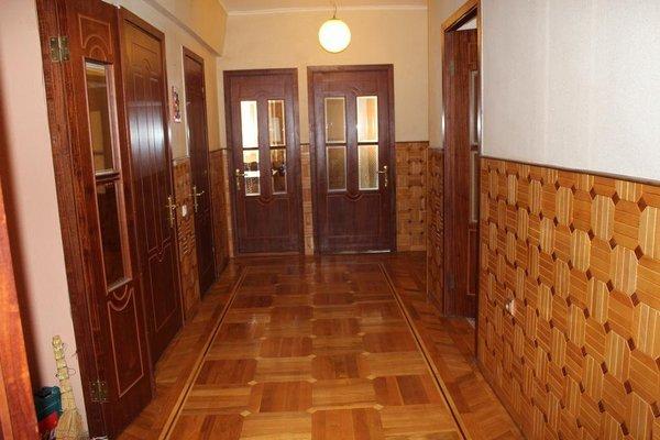 Apartment on Kirova 74 kv 5 - фото 11