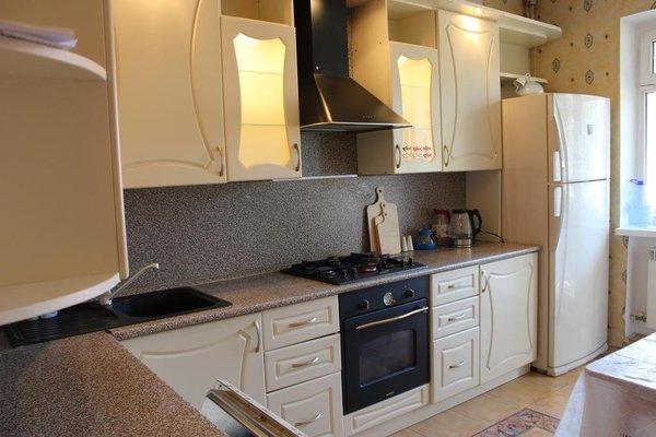 Apartment on Kirova 74 kv 5 - фото 9