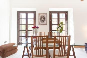 Holi-Rent Apartamento Castilla - фото 5