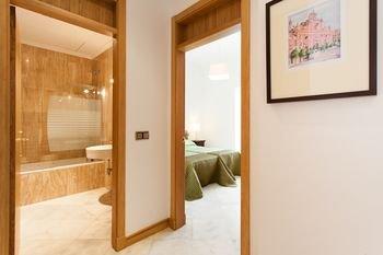 Holi-Rent Apartamento Castilla - фото 2